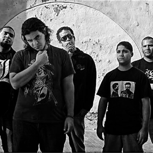 banda A TRACE OF BLOOD