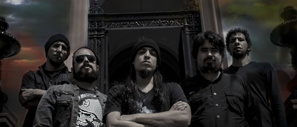 "Sick Feel estrena sencillo ""Blood Of Nation"""